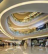 同德 . 昆明广场商业购物中心