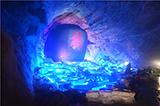 广西丹泉酒业集团洞藏景观艺术照明