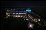 广西大西洋置业建筑照明