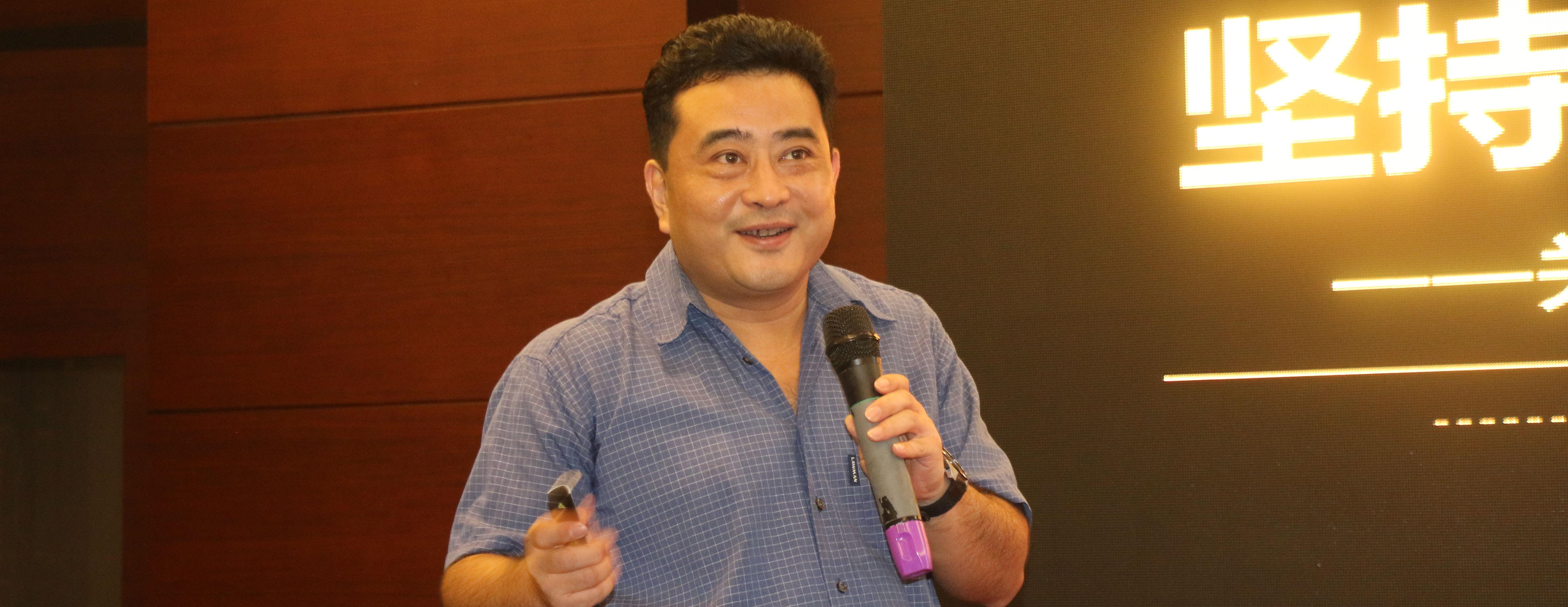 2018金手指奖全面启动 华南赛区首站启航