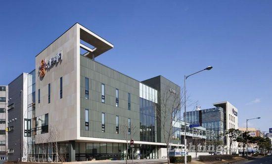韩国Shesmedi医院照明设计