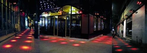 解读:蒙特利尔展示街区照明设计案例