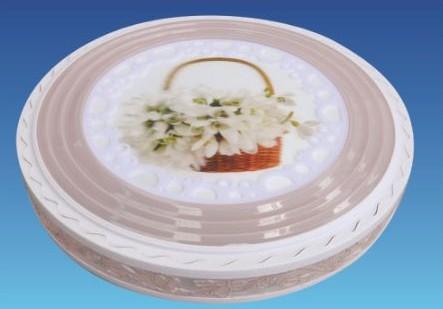 豪华超大圆形雕刻花系列直径450MM吸顶灯卧室灯客厅灯
